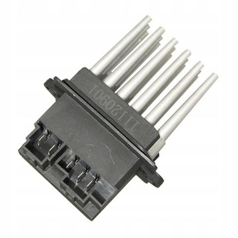 резистор воздуходувки chrysler voyager 05-07