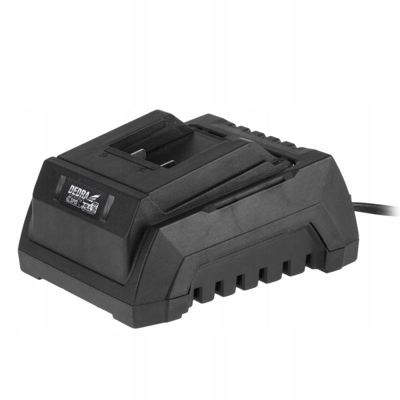 Nabíjačka DEDRA pre batérie 18V SAS + DED7038