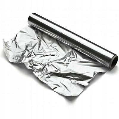 Folia aluminiowa spożywcza cateringowa 45cm 1,5kg