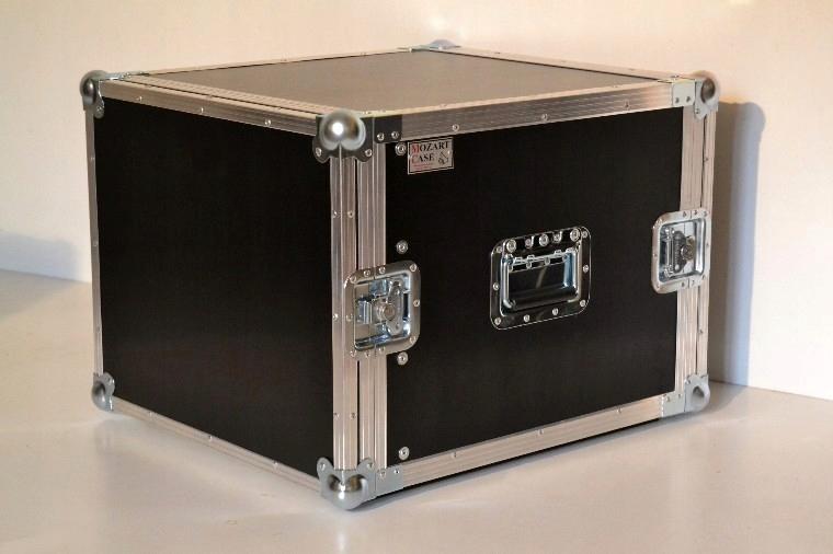 Item Rack 8U M45G - Mozart Case