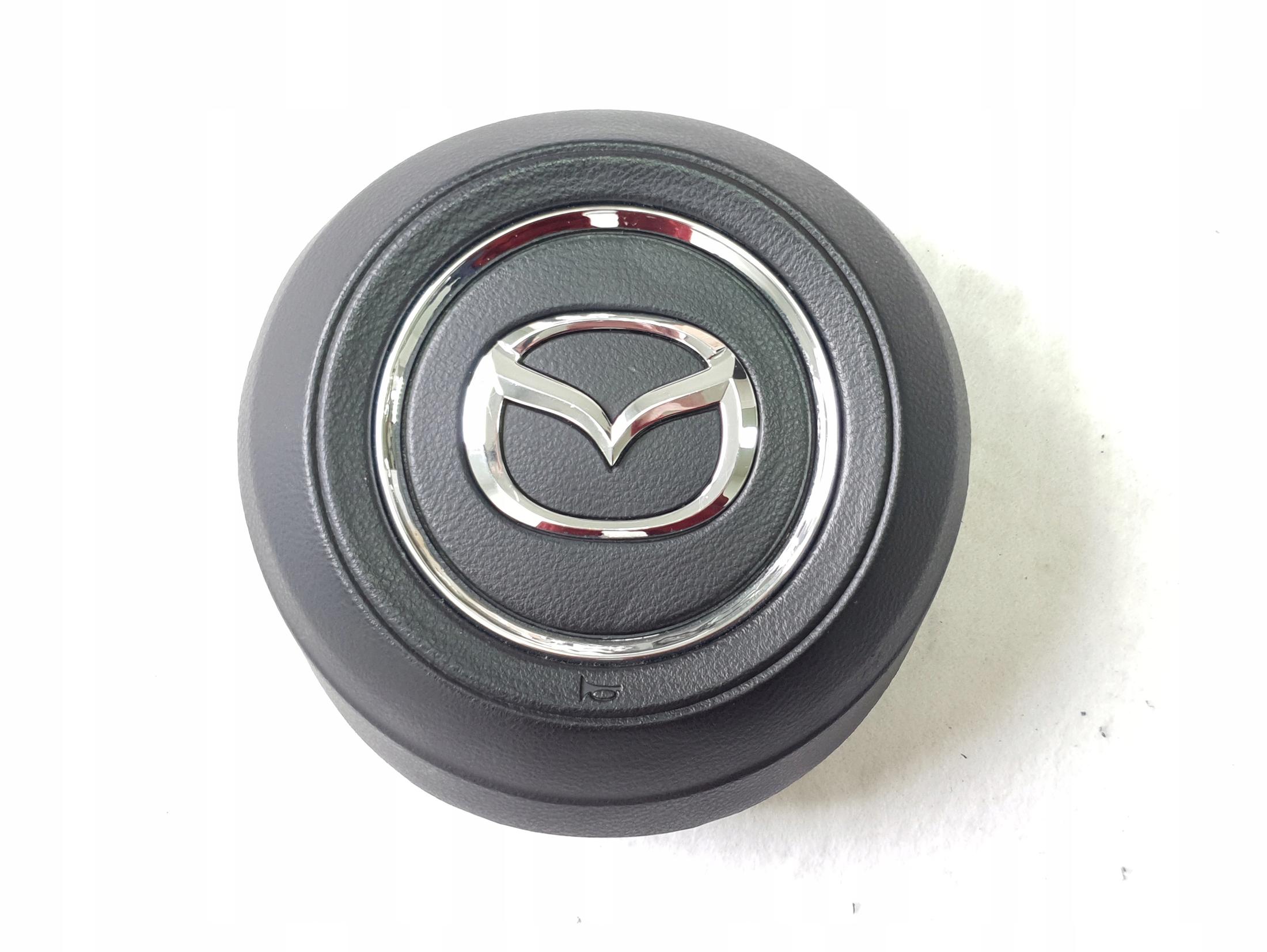 Airbag Poduszka Mazda Cx 9 Cx 9 Cx9 Eu Usa Reg Ori Lusowo Allegro Pl