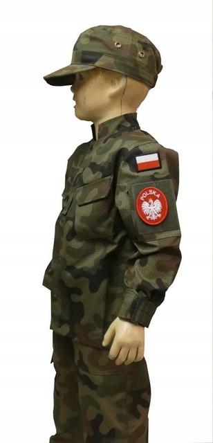 forma wz.93 Vojak Kostým wz.2010 Moreau -146-