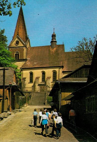 Pohľadnice beskid médium A. Szymański