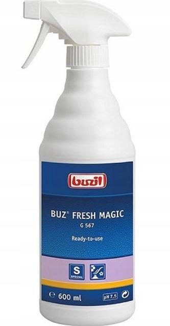 BUZIL BUZ FRESH MAGIC G567- odświeżacz powietrza