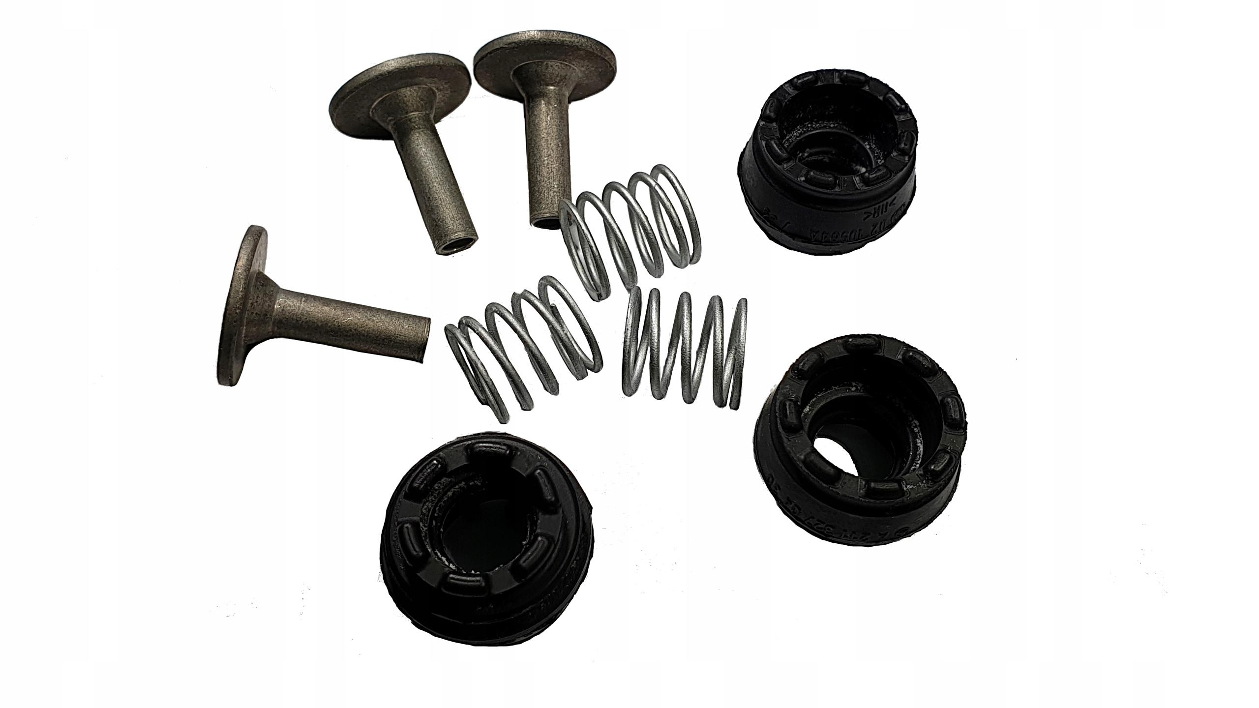 комплект ремонтный компрессор mercedes w211 w220 219