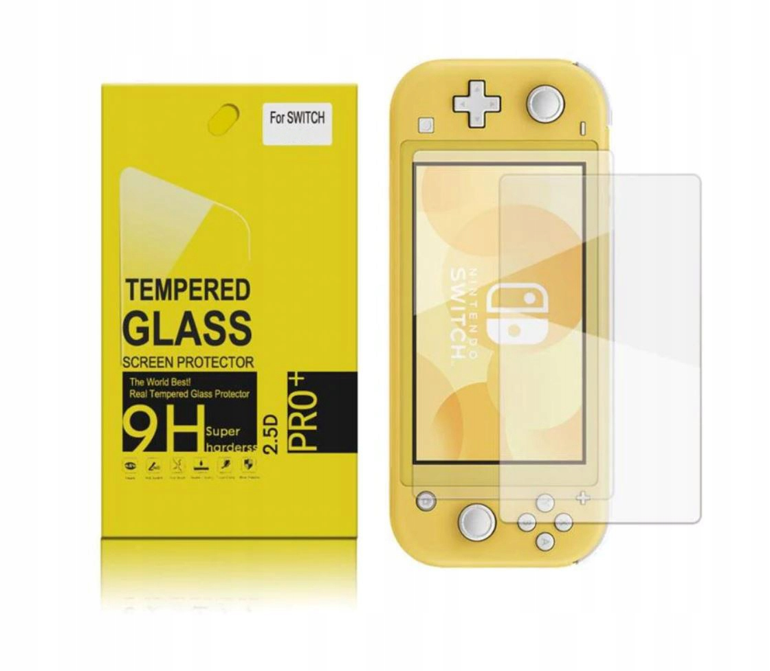 Item Tempered glass, tempered glass, Switch Lite