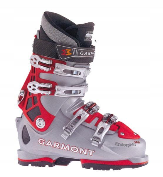 Topánky skiturowe GARMONT ENDORPHIN rose.29,5/46 [б49]