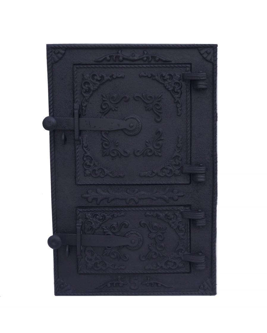 liatinové dvere pre rošt na pečenie udiarenskej pece Hmotnosť produktu s samostatným balením 25 kg