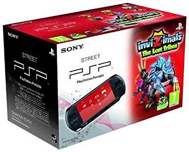 Item PSP + SUPER SET OF THE GAME-GTA LAD-MARIO