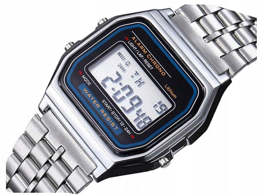 Item Watch universal CLASSIC RETRO MONTANA WRANGLER