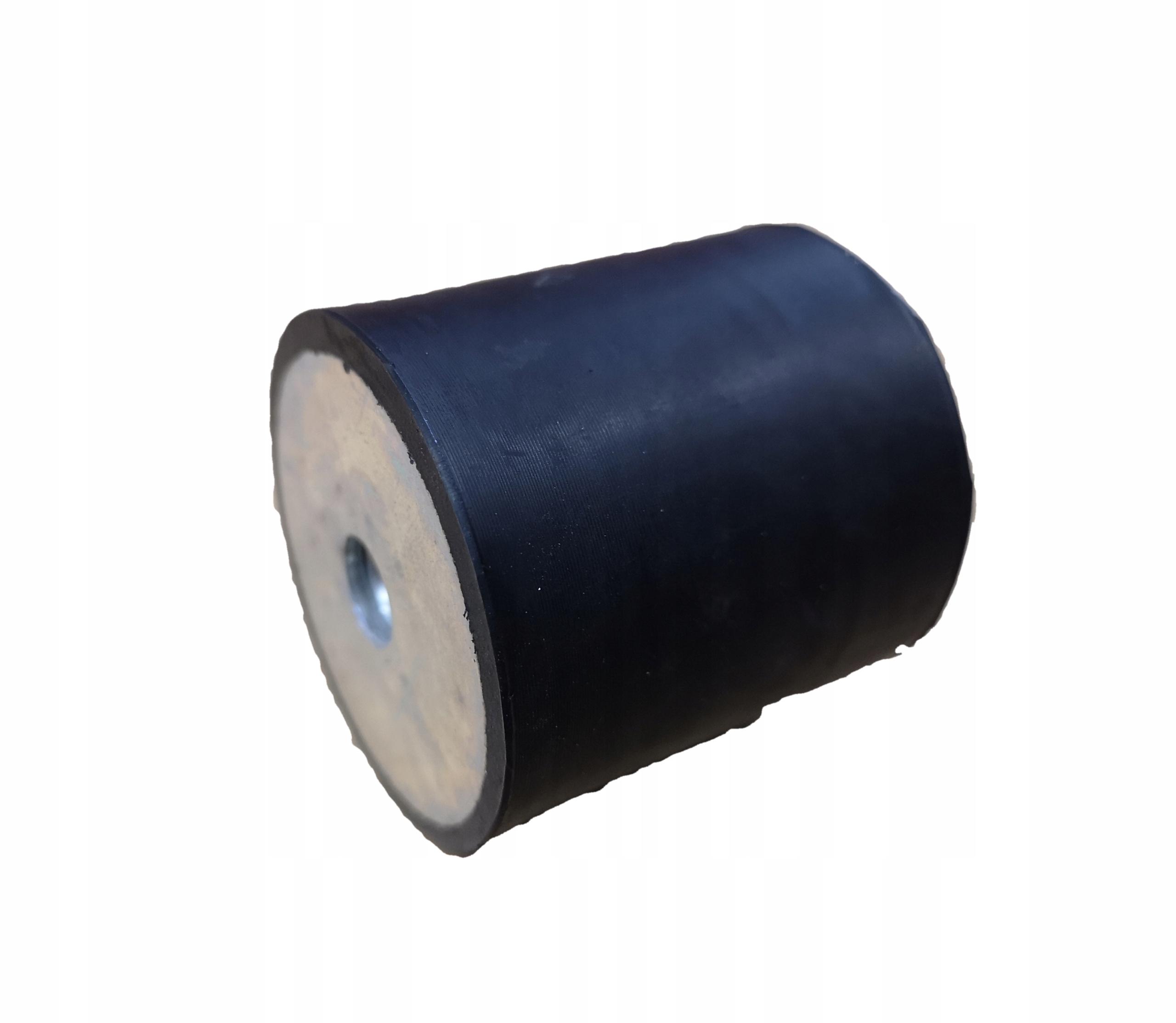 упор - и весь день спать подушка резина металл 50x50m10 pl