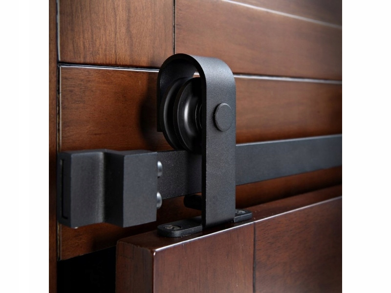 Systém pre posuvné dvere, Podkrovie ART RETRO OCELE