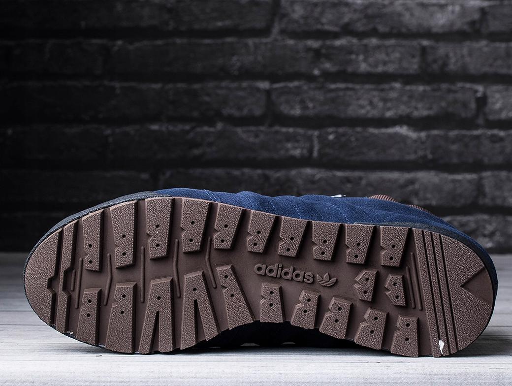 Buty męskie, zimowe Adidas Jake Boot 2,0 EE6207 8762988595
