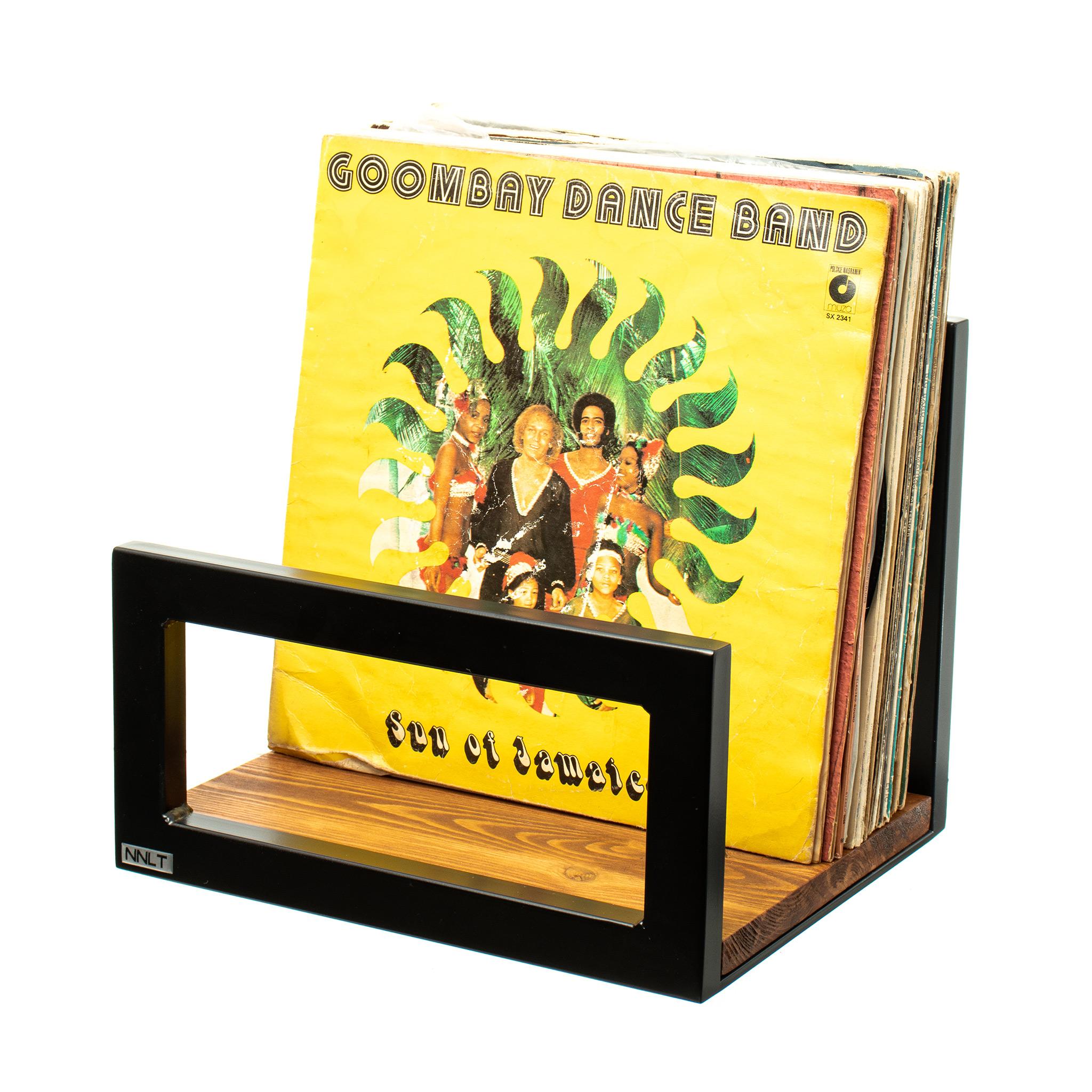 Item Stand on vinyl vinyl Records LP Industrial Loft