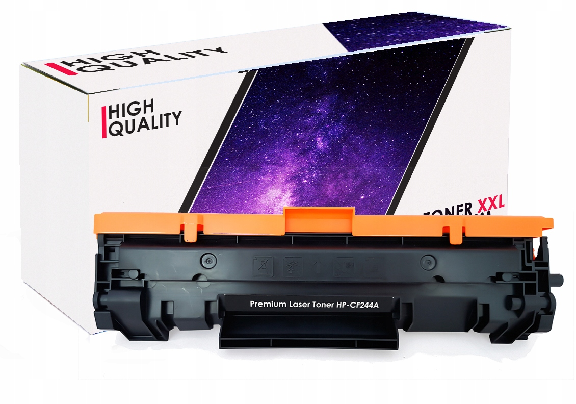 МФУ HP LaserJet M28a M28w 44A CF244a Лазерный тонер