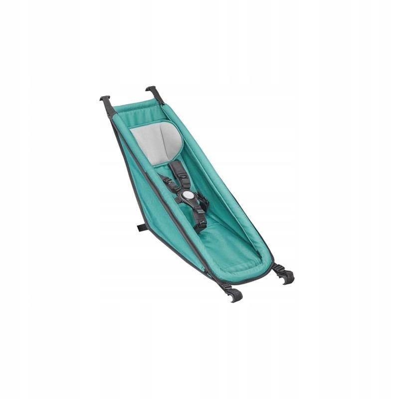 HAMMOCK CROOZER BABY SEAT 2014 - 2020 ARCTIC ZELENÁ