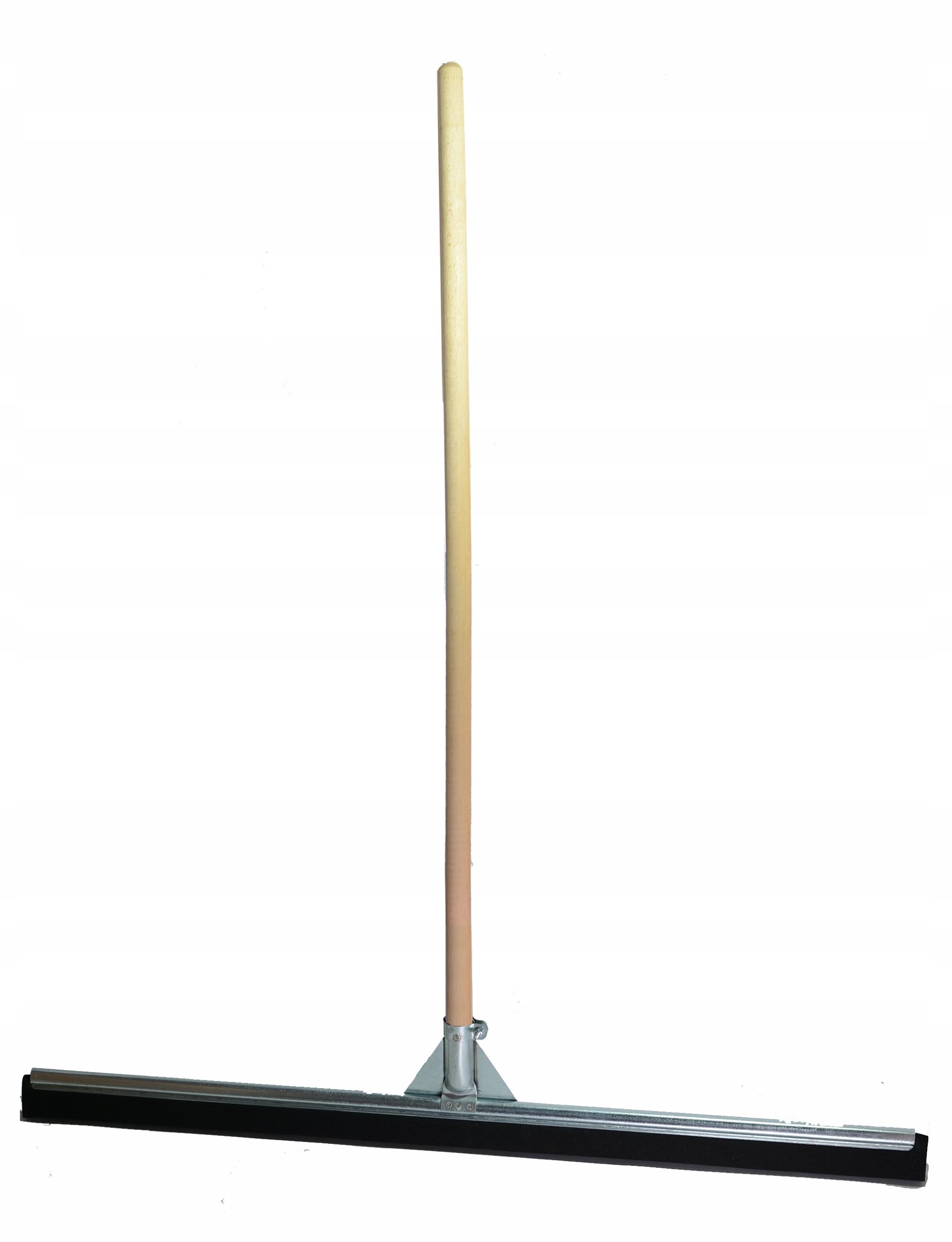 SOLIDNA Ściągaczka do podłóg 100cm z TRZONKIEM