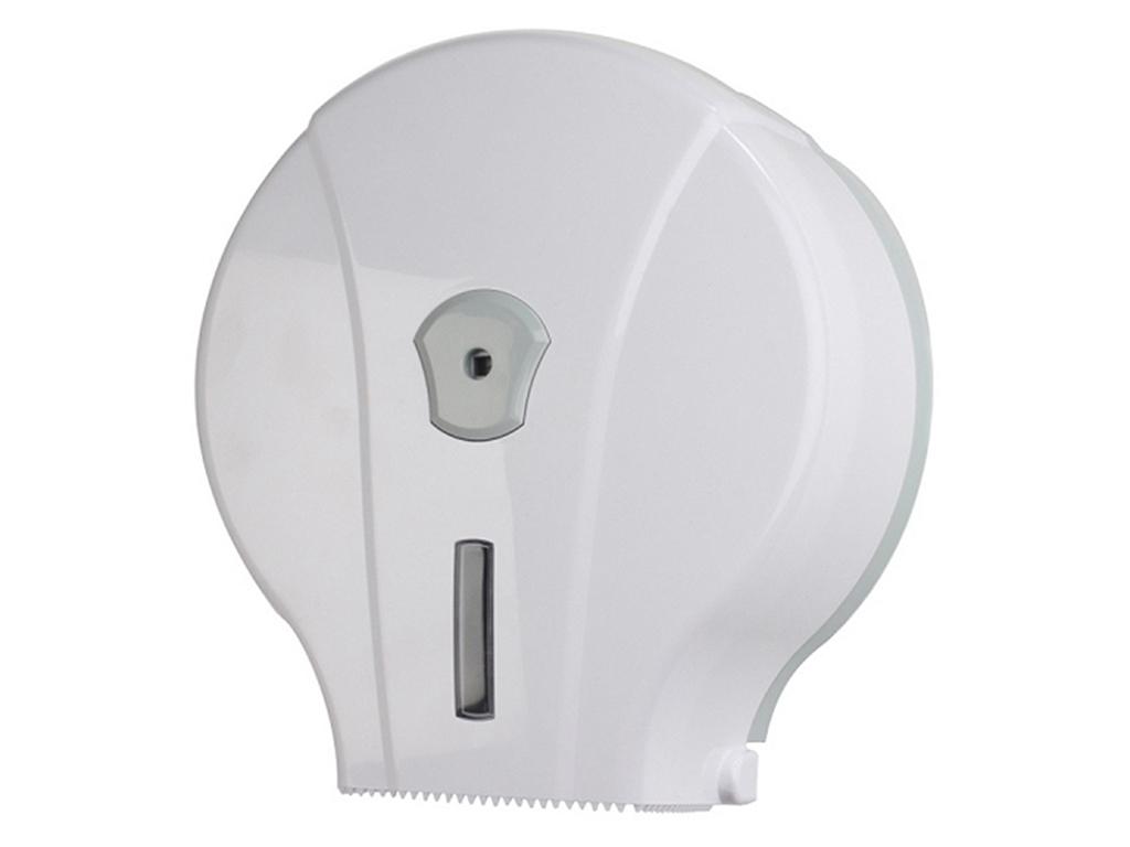 Диспенсер для туалетной бумаги jumbo из ABS пластика
