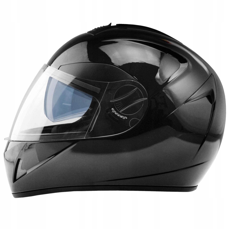 Шлем мотоциклетный, полный мотор скутер BLENDA L