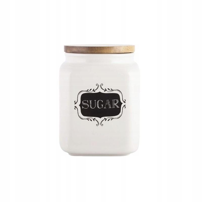 Kapacita pre cukru Tvorivé Vrcholy retro CUKRU