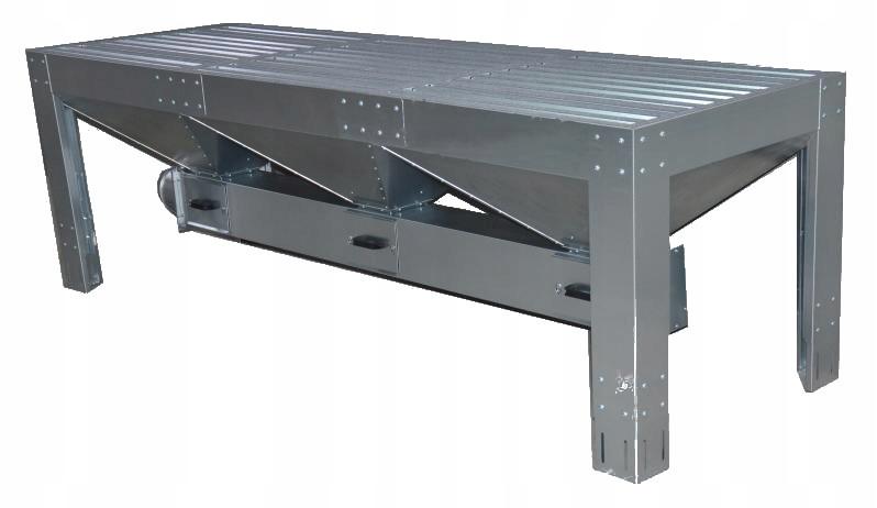 Stół szlifierski STS 30 1x3m