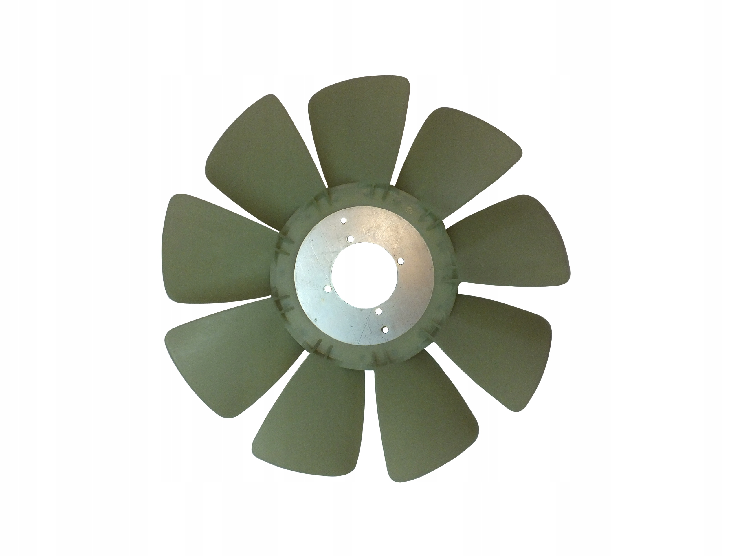 Вентилятор 20 '' JCB 2CX, 3CX, 4CX, вискоза