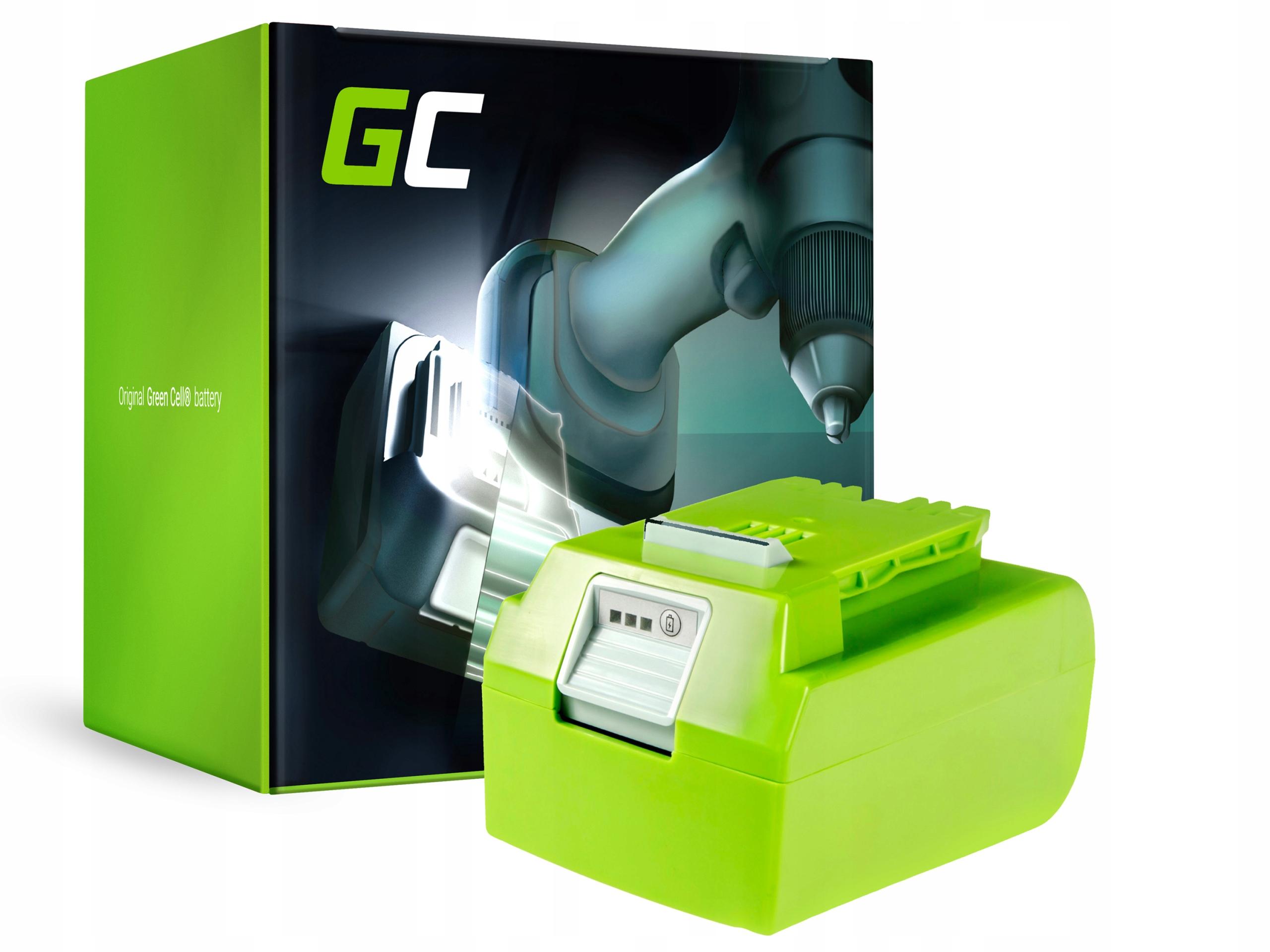 Batérie pre GreenWorks 29807 29732