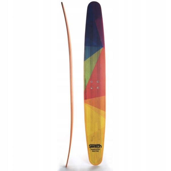 Switch Boards Trampoline Skis