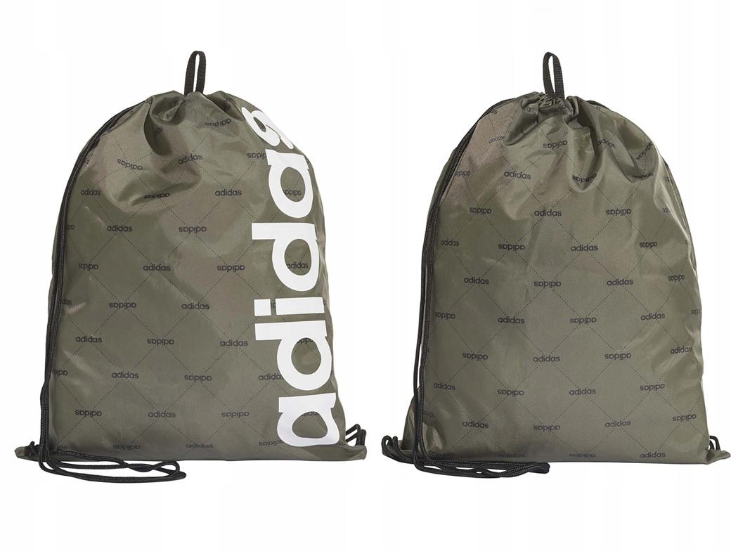 Torba, worek na buty Adidas LIN GS ED0256