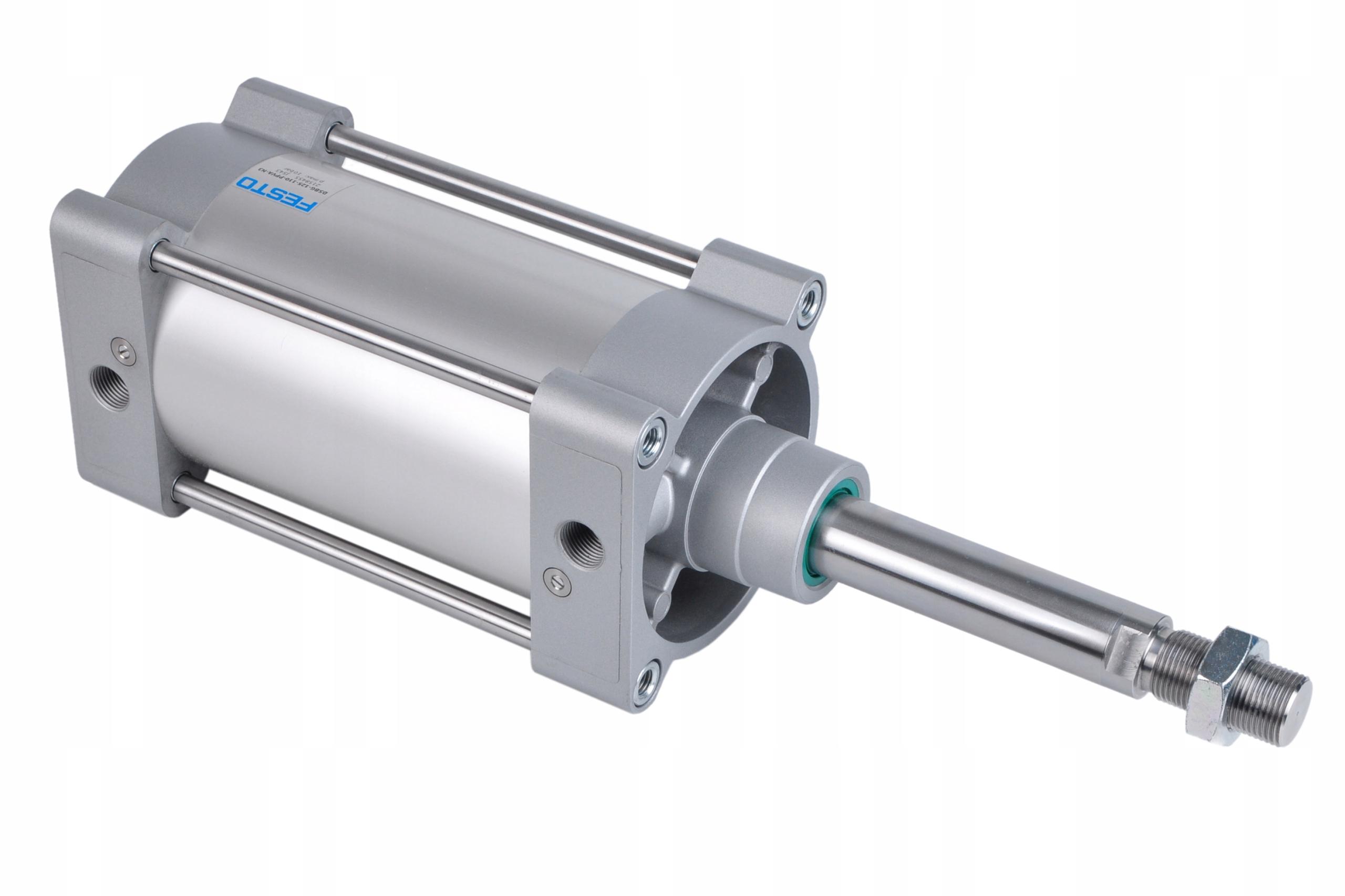 FESTO цилиндр DSBG-Сто двадцать пять -110-мост ppv может обслуживать для пресс-1250kg