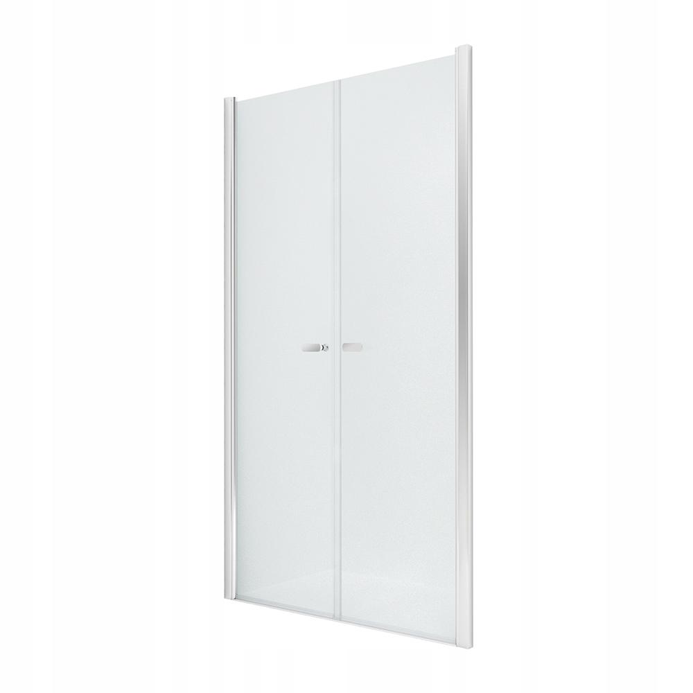 NOVINKA SOLEO 130x195 NovinkaTrendy sprchové dvere