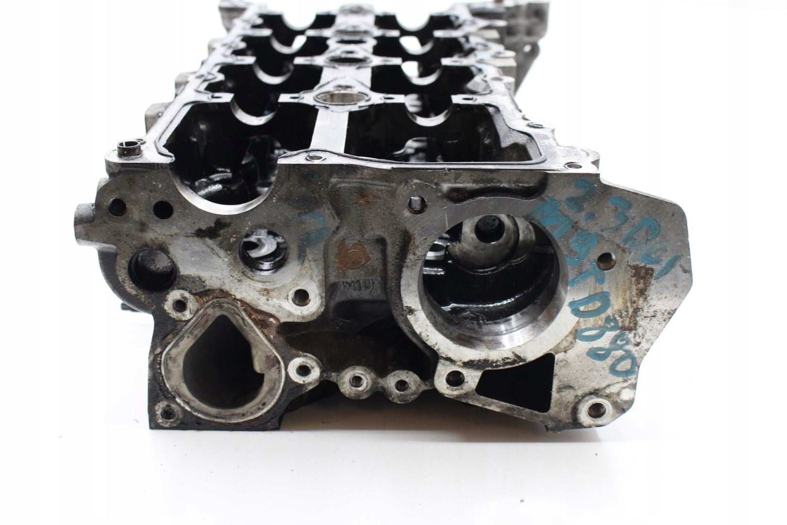 Picture of RENAULT MASTER 2.3 DCI ENGINE HEAD