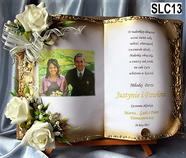 Поздравление на свадьбу от крестного душевное