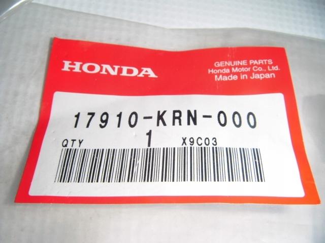 Honda CRF 250 R '04-06 Тросик газа, А ОРИГИНАЛ !!!