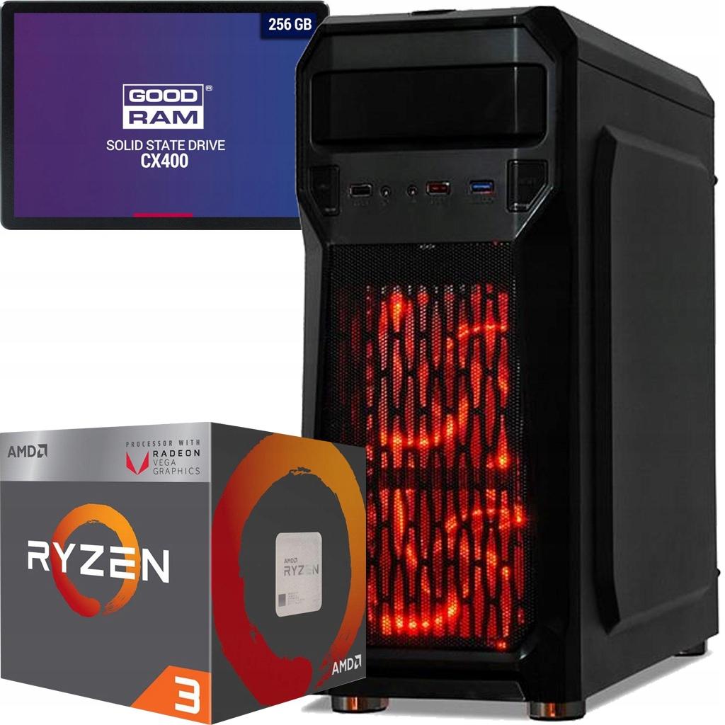 Купить Ryzen 3 3200G 4x4,0 ГГц, 512 ГБ SSD 16 ГБ на Otpravka - цены и фото - доставка из Польши и стран Европы в Украину.