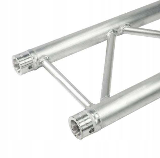 Item Aluminum design DUO ALUSTAGE 290 DUO 1.5 m