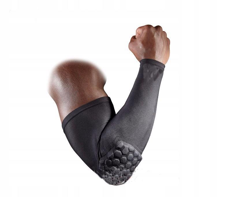 Защита на локти (рукава) черный M L XL 2XL !!!