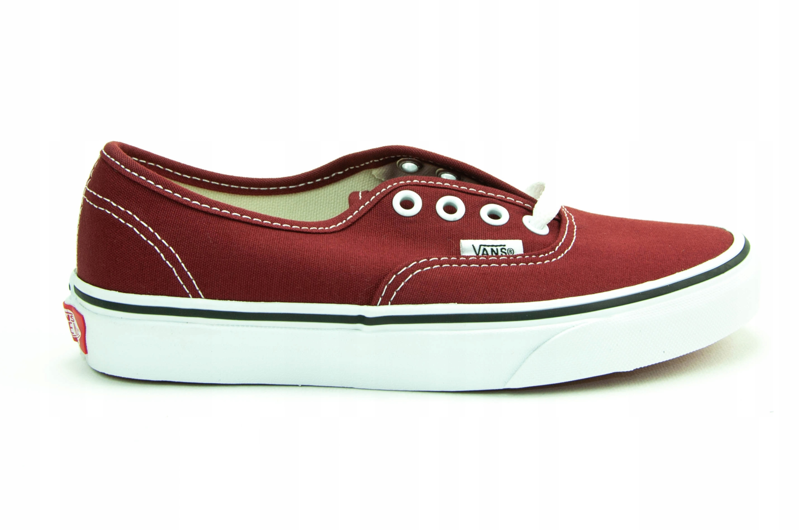 Buty Vans AUTHENTIC MADDER Sneakersy r.35