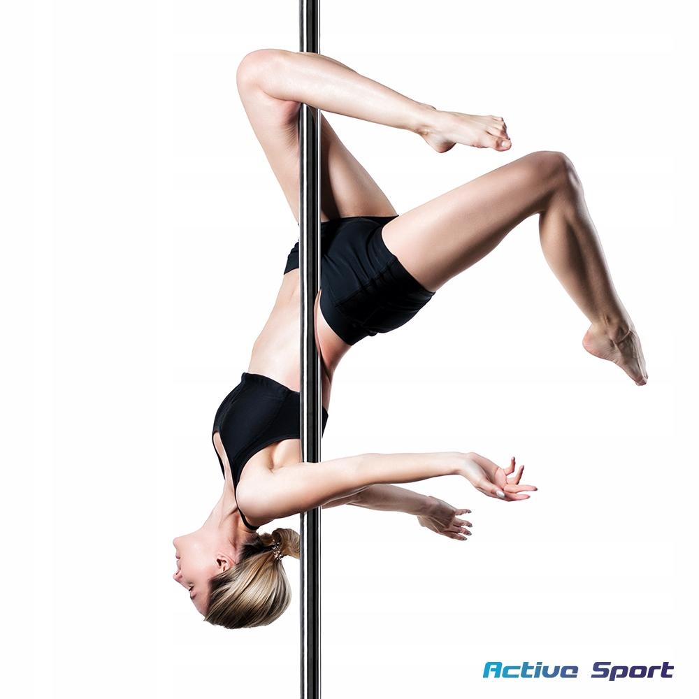 Profesjonalna Rura Do Tanca Pole Dance Do 250 Cm 8585258818 Allegro Pl