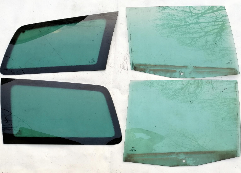 стекло темная mondeo mk3