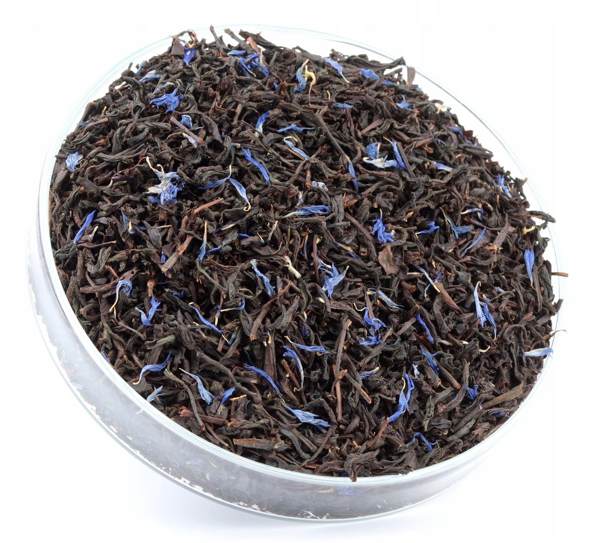 "Item Black TEA "" EARL GREY BLUE sypana 100g premium"