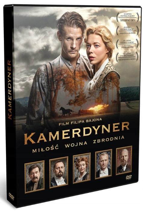 Item The BUTLER [DVD] Director: Filip Bajon