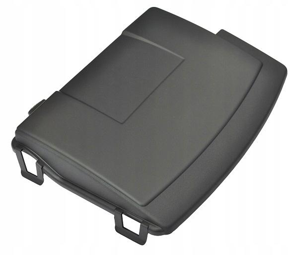 крышка батареи renault clio iv  captur - новая