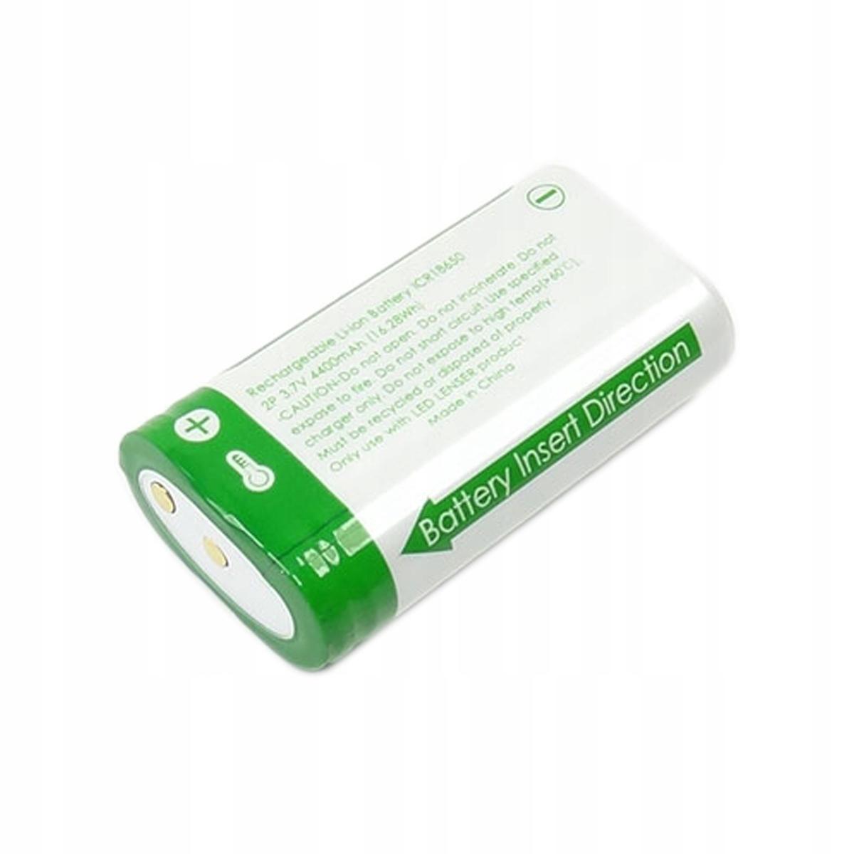 Batéria 4400mAh pre 7095 LEDLENSER H14R.2