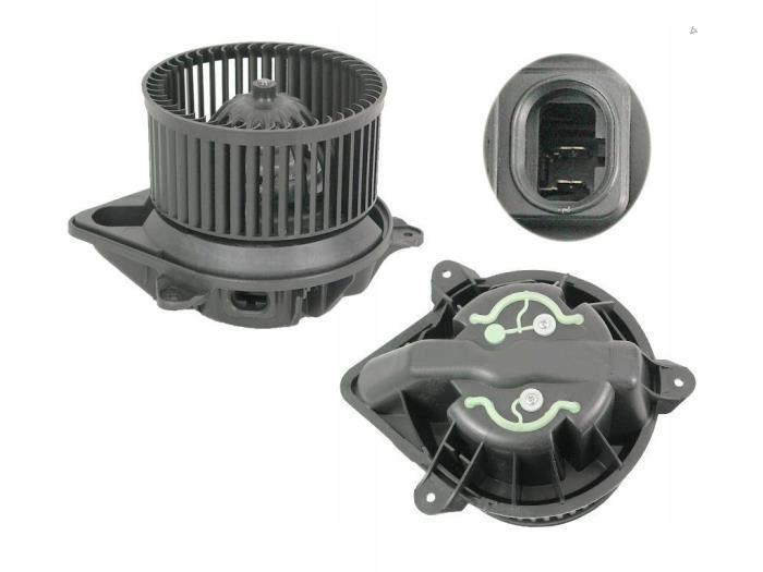 Вентилятор салона scenic i 99-03 вентилятор klima (фото 1) | Автозапчасти из Польши