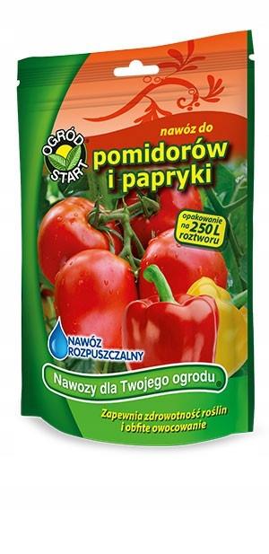 Hnojivo na Paradajky a Papriky je rozpustný 5 kg