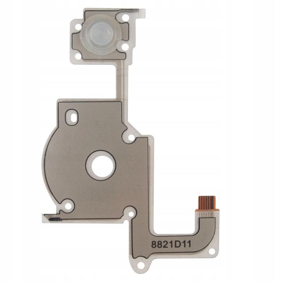 Nová páska pre ľavé PSP 3000-3004 Slim Tlačidlá
