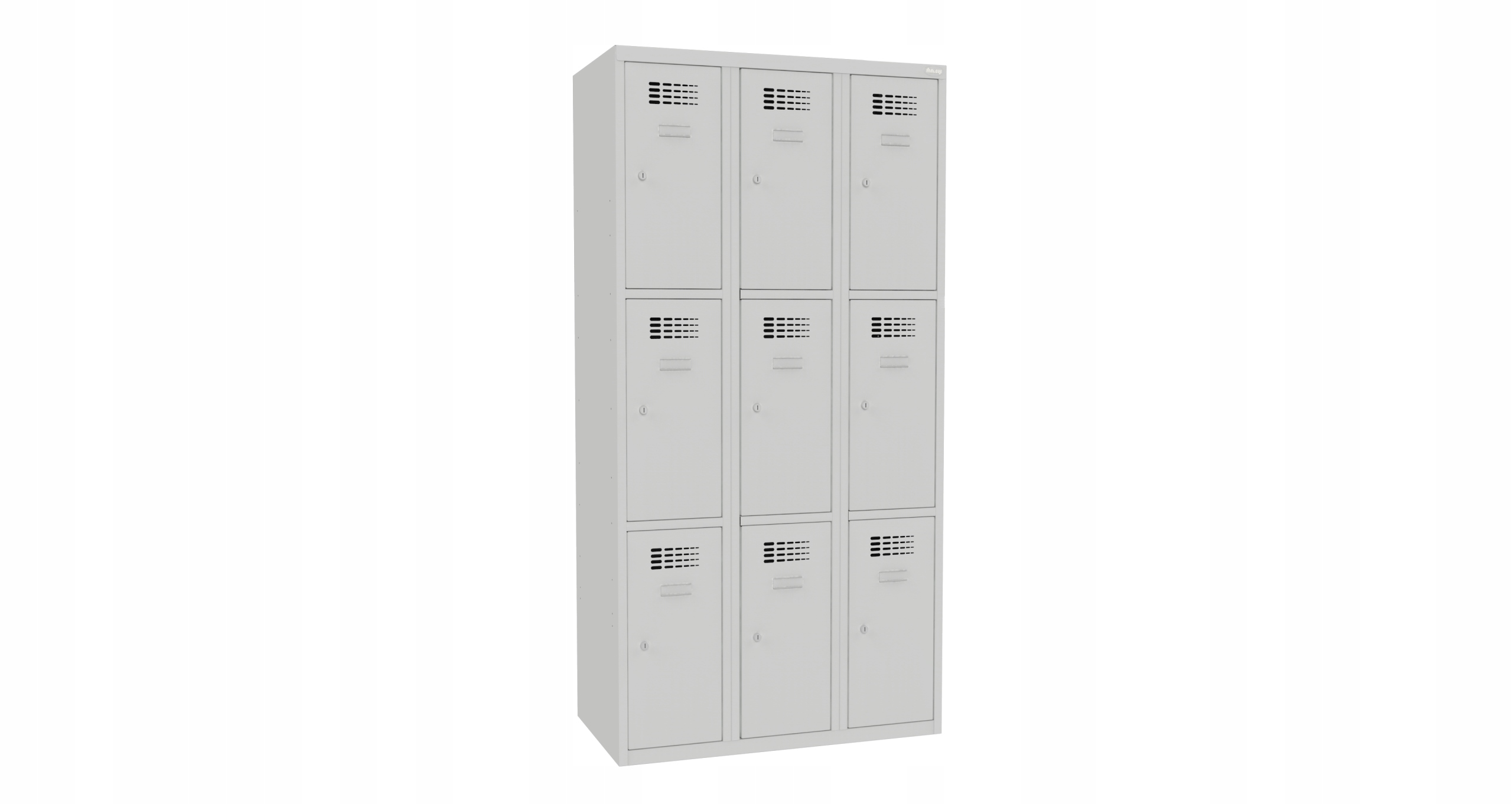 шкаф шкаф 9 skrytkowa для Школа Магазин