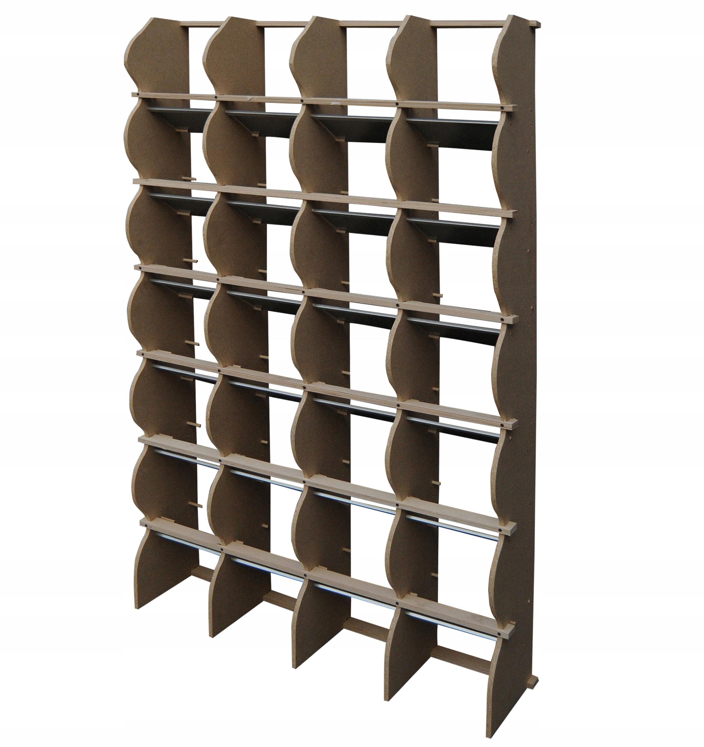 Книжный шкаф для молодежных стендов 24. Особое качество NEW!