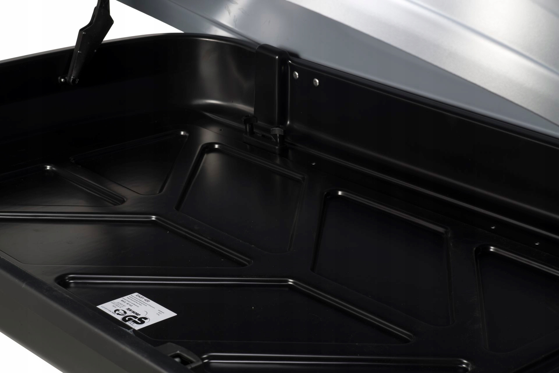 Picture of BOX ROOF TAURUS EASY 420 GREY 145CM BOOT (BONNET)